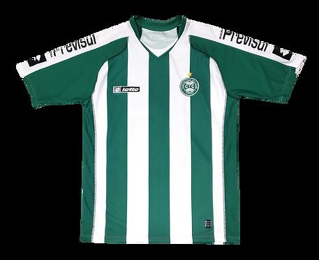 Coritiba 2008 Away #2