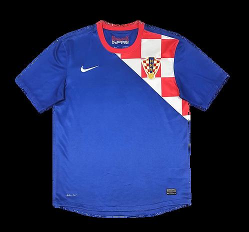 Croácia 2012 Away