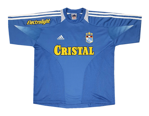 Sporting Cristal 2004 Home