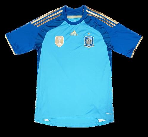 Espanha 2014 GK