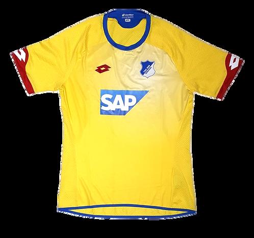 Hoffenheim 2015 Away