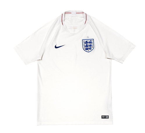 Inglaterra 2018 Home