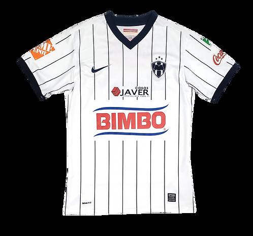 Monterrey 2009 Away