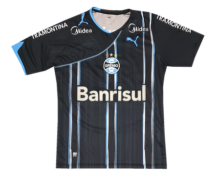 Grêmio 2010 Third #5