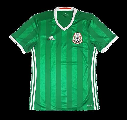 México 2016 Home