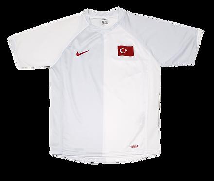 Turquia 2006 Away