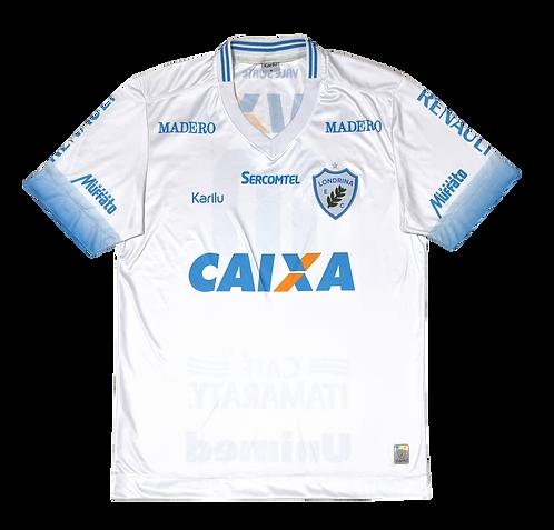 Londrina 2017 Away #10