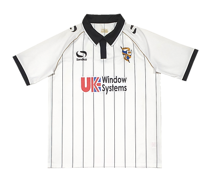Port Vale 2012 Home