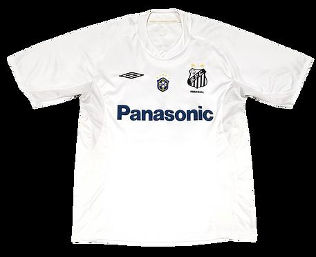 Santos 2005 Home de Jogo