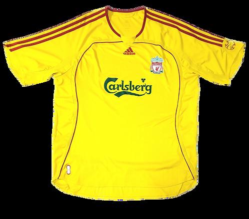 Liverpool 2006 Away