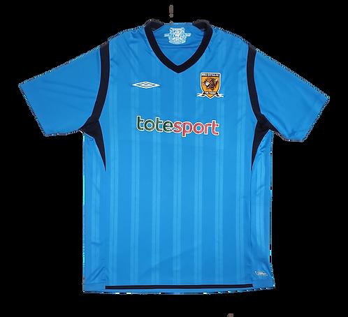 Hull City 2009 Away