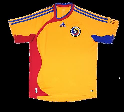 Romênia 2006 Home