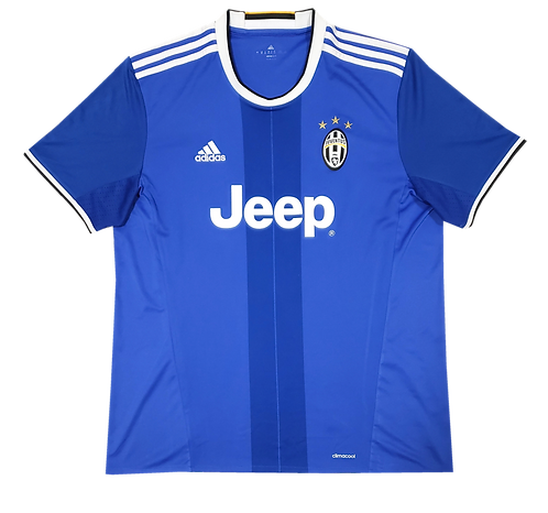 Juventus 2016 Away