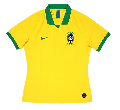 Brasil 2019 Home Vaporknit