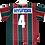 Thumbnail: Fluminense 1995 Home de Jogo #4