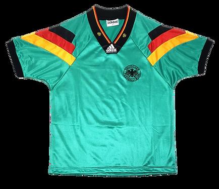 Alemanha 1992 Away Importada