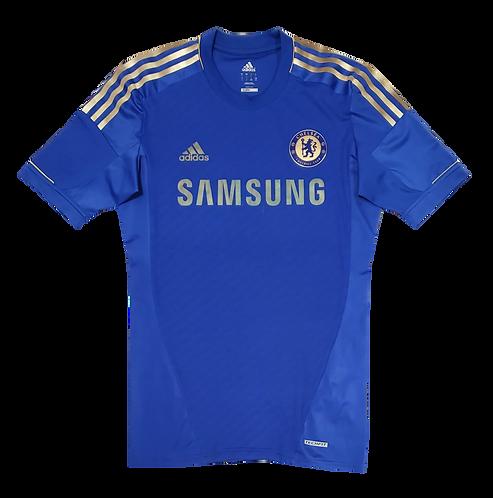 Chelsea 2012 Home Techfit