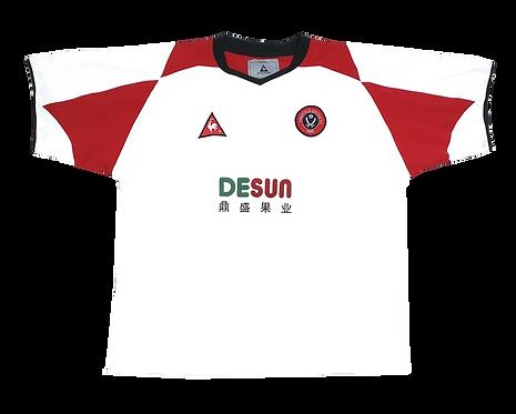 Sheffield United 2003 Away