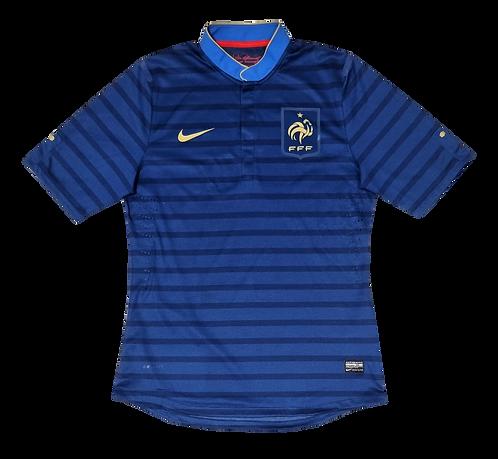 França 2012 Home Jogador