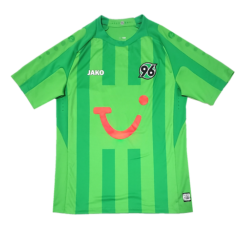 Hannover 96 2013 Away