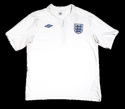 Inglaterra 2010 Home