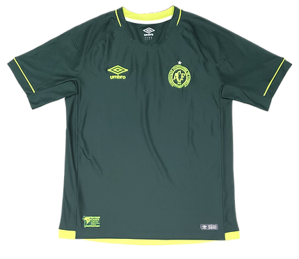 Chapecoense 2017 Third