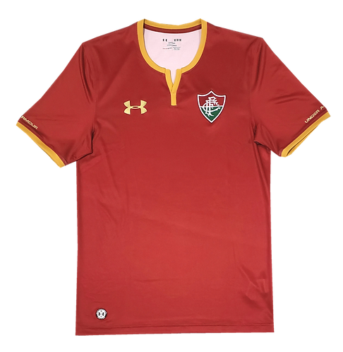 Fluminense 2017 Third