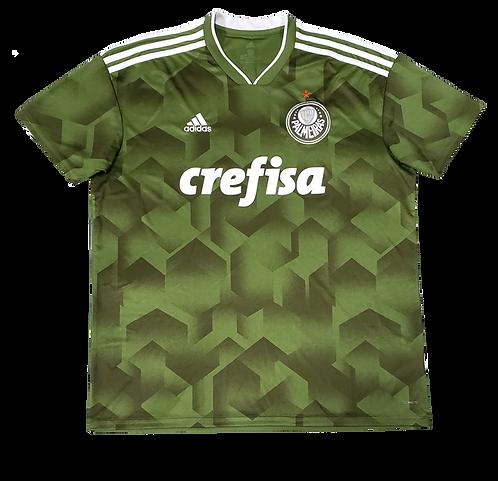 Palmeiras 2018 Third