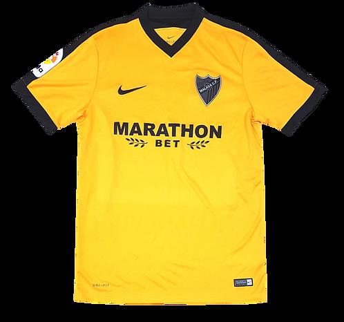 Málaga 2016 Away