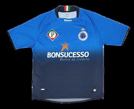 Cruzeiro 2009 Third