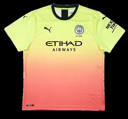 Manchester City 2019 Third
