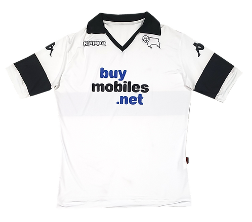 Derby County 2013 Home
