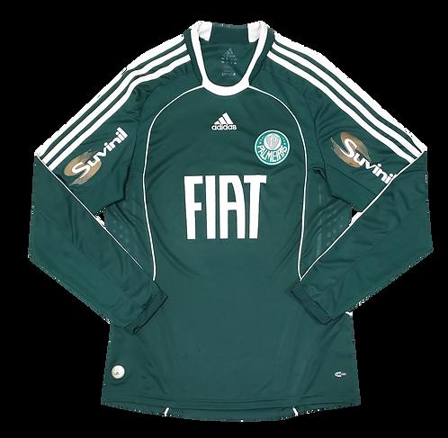 Palmeiras 2008 Home #10