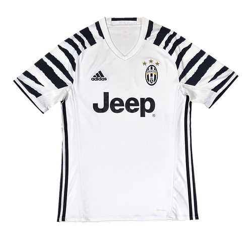 Juventus 2016 Third