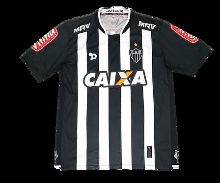 Atlético MG 2016 Home de Jogo #42