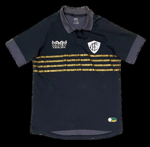 Figueirense 2012 Third Cavalera