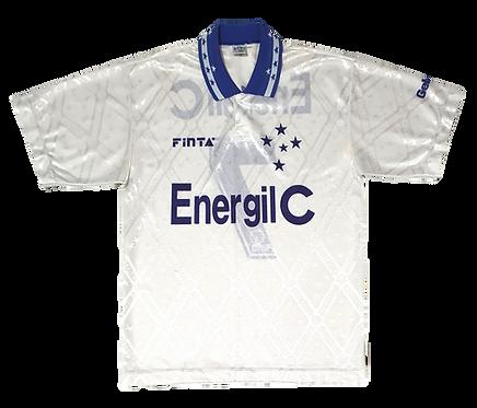 Cruzeiro 1996 Away #7