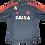 Thumbnail: Flamengo 2013 GK de Jogo Paulo Victor