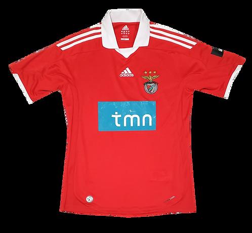 Benfica 2009 Home P