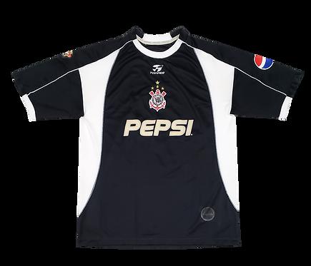 Corinthians 2001 Third #7
