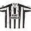 Thumbnail: Atlético MG 2001 Home #9