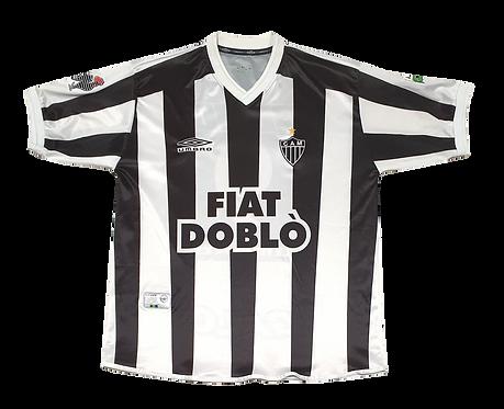 Atlético MG 2001 Home #9