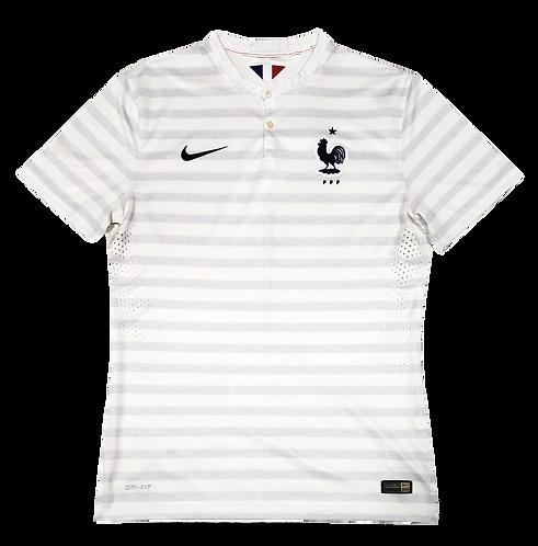 França 2014 Away