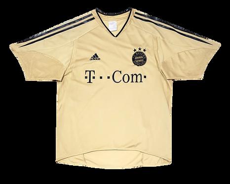 Bayern Munique 2004 Away