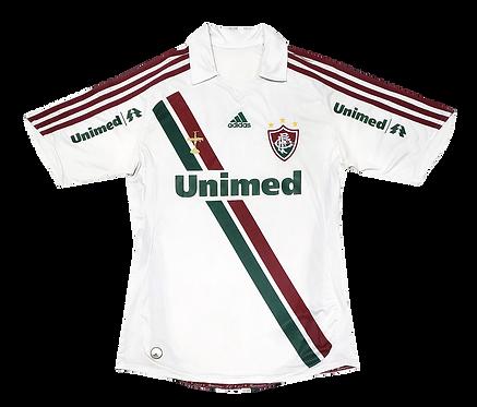 Fluminense 2009 Away #10