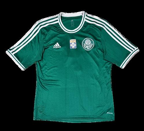 Palmeiras 2013 Home #9 Patch