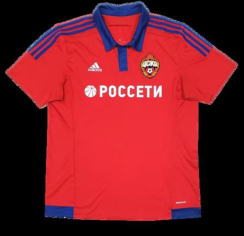 CSKA Moscou 2015 Home
