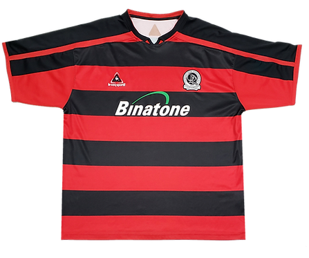 Queens Park Rangers 2006 Away