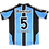 Thumbnail: Grêmio 2010 Home #5