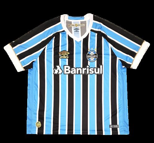 Grêmio 2018 Home
